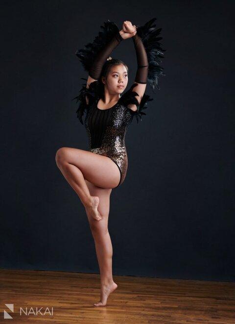 chicago dancing pictures dancer