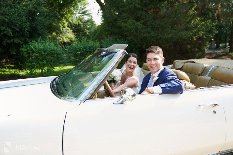 chicago covid wedding photos north shore backyard