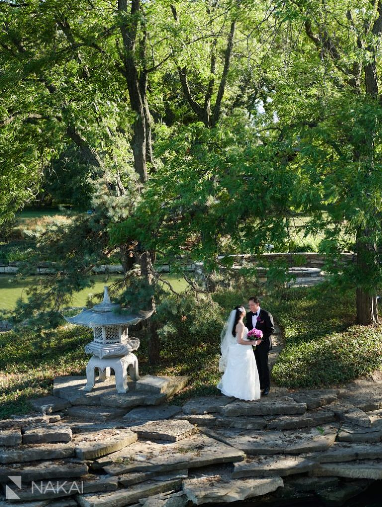 Hyatt lodge wedding photos oak brook