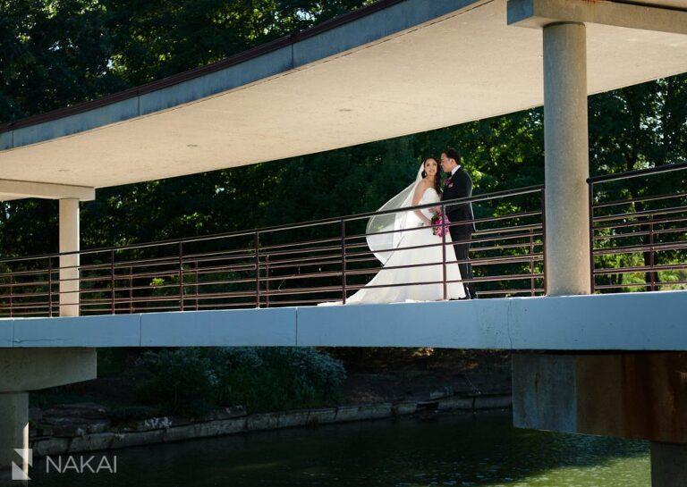 Hyatt lodge wedding photographer oak brook