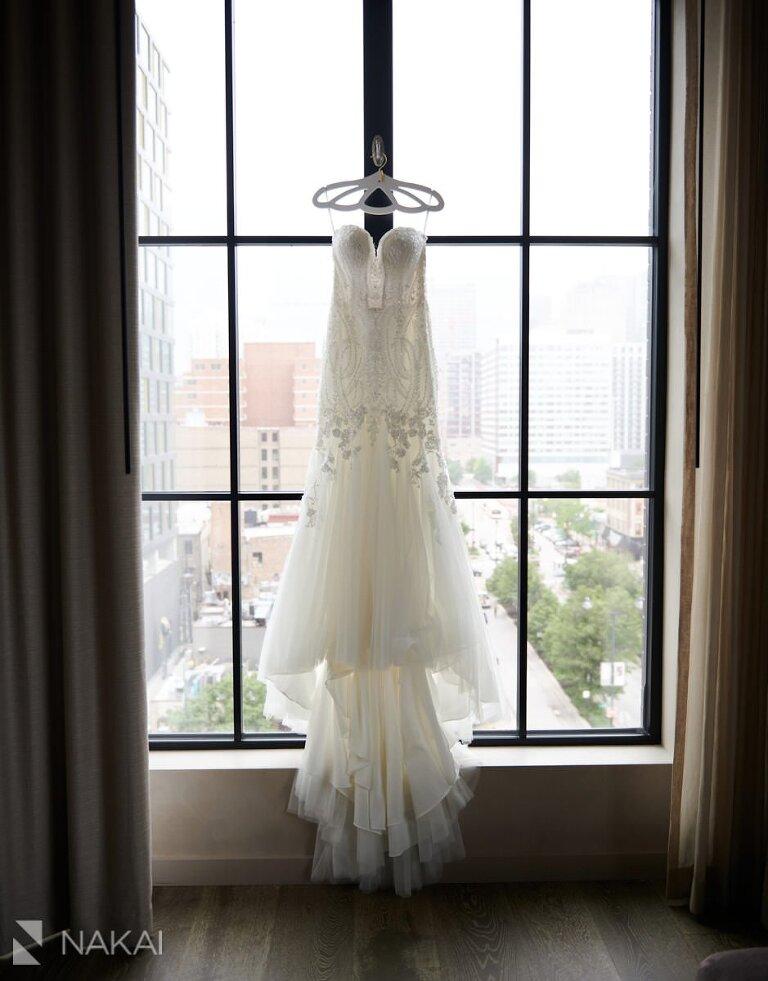 chicago nobu wedding photographer