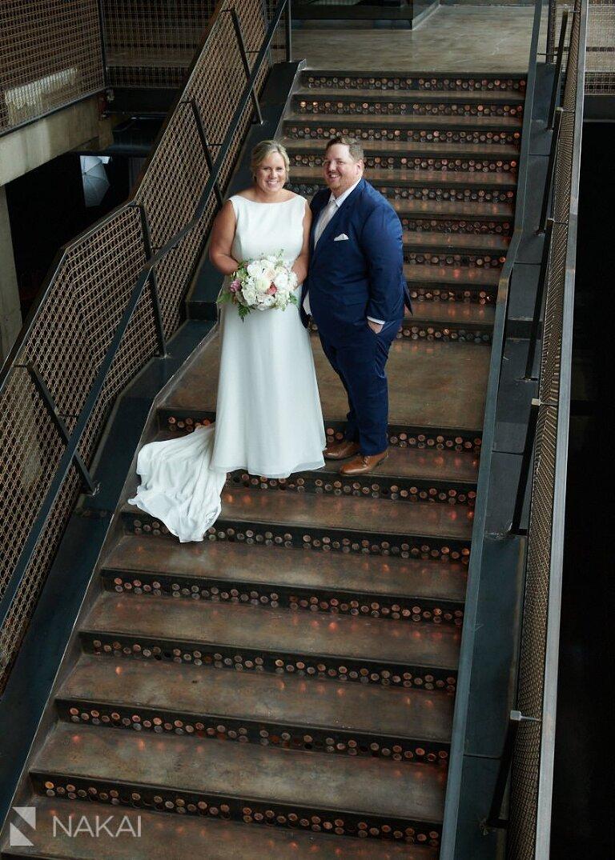 west loop wedding photos Morgan MFG