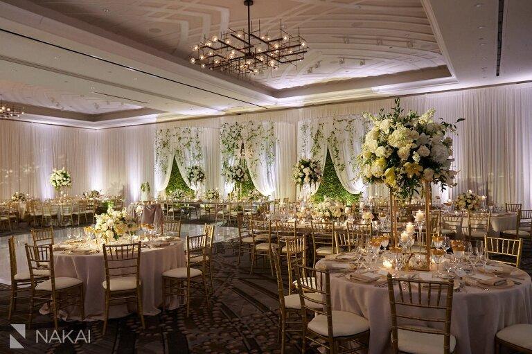 londonhouse wedding photographer chicago reception Yanni designs